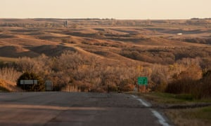 Nebraska tar sandhills