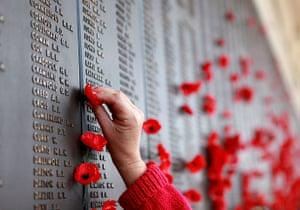 Armistice day: Remembrance Day Commemorated in Australia