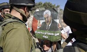 Palestine state United Nations