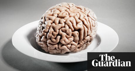 How Many Neurons Make A Human Brain Billions Fewer Than We Thought