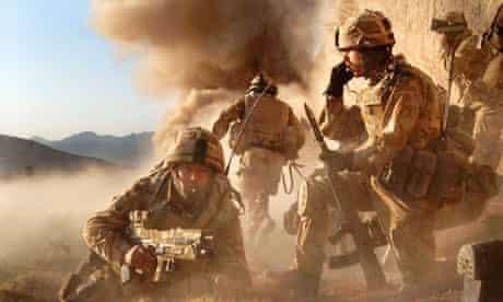 Army redundancies