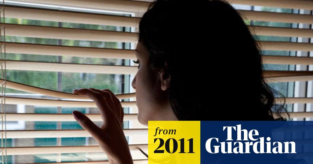 Stalking victims claim crime not taken seriously enough