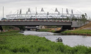 London 2012 Olympics: UK's security preparations