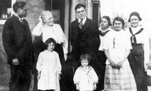 Ernest Hemingway's family