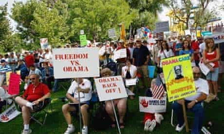 Obama healthcare reform