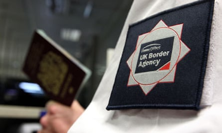 UK border checks were waived for travellers in private jets, emails reveal