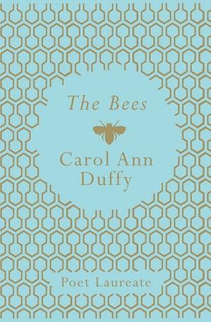 Costa Book Awards: Carol Ann Duffy: The Bees