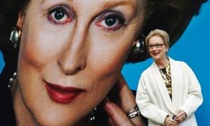 Meryl Streep Margaret Thatcher
