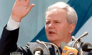Slobodan Milošević'