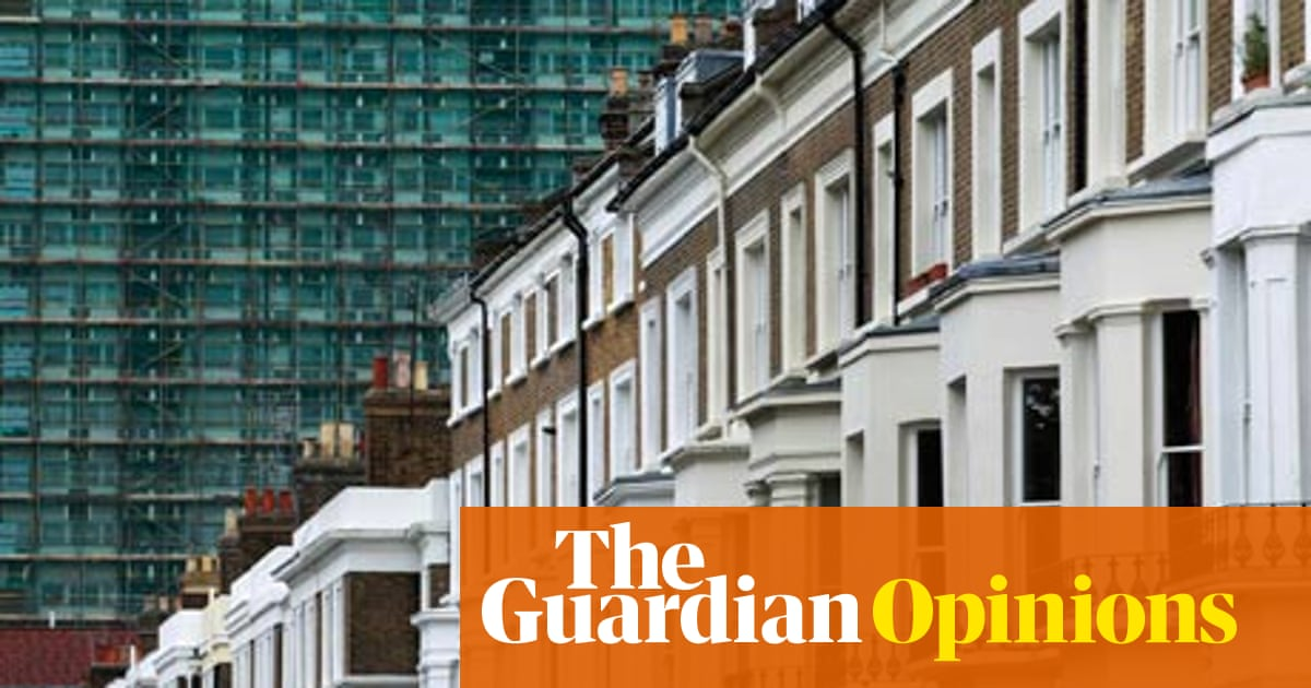 Write for us about … renting | The people's panel | Opinion | The