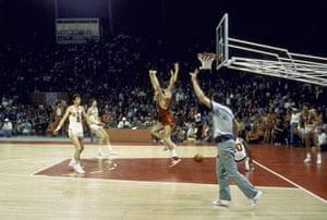 basketball2: 1972 Men's Basketball USSR v USA