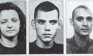 Neo-Nazi terror cell