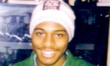 Stephen Lawrence murder case