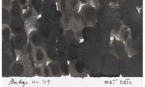 Nat Tate's Bridge number 114, taken from Sotheby's e-catalogue
