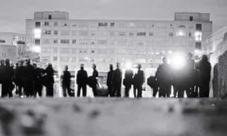 Tottenham riots 1985