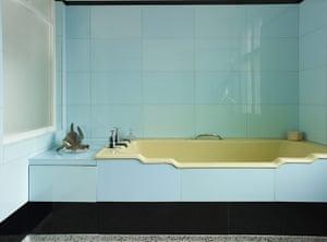 Copenhagen house: Bathroom