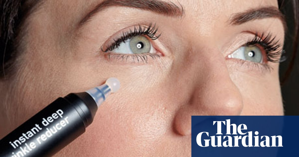 Beauty: instant fillers | Fashion | The Guardian