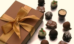 Cloud Cocoland chocolate box