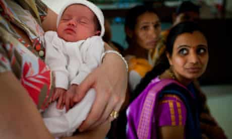 Infertility Clinic, Gujarat, India