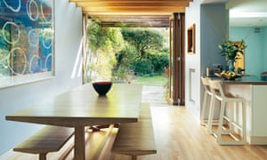 Homes: extension transformed