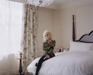 Taylor Wessing Prize 2011: Dolly Parton, 2011 by Zed Nelson