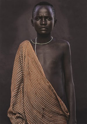 Taylor Wessing Prize 2011: Malega, Surma Boy, April 2011, by Mario Marino