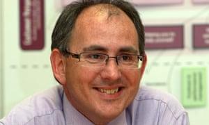 Paul Blantern
