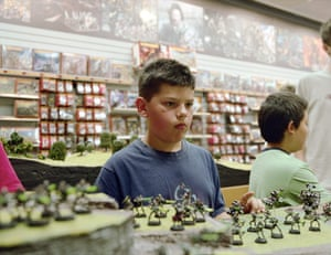 Brian Ulrich exhibition: Gurnee, IL 2005, from Retail from 'Is This Place Great or What'