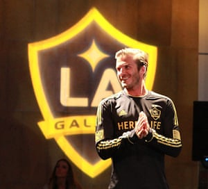 Beckham2: LA Galaxy Fourth Of July Weekend Kick Off Party - Arrivals