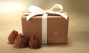 Christmas Taste Test Chocolate Truffles Food The Guardian