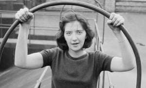 The playwright Shelagh Delaney, who has died at the age of 72