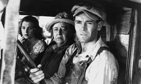 1940, THE GRAPES OF WRATH