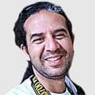 Mohamed El Hebeishy