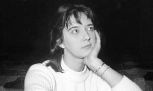 Shelagh Delaney A Taste Of Honey Writer Dies Aged 71 Stage The