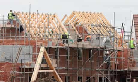 House building scheme designed to kickstart market unveiled