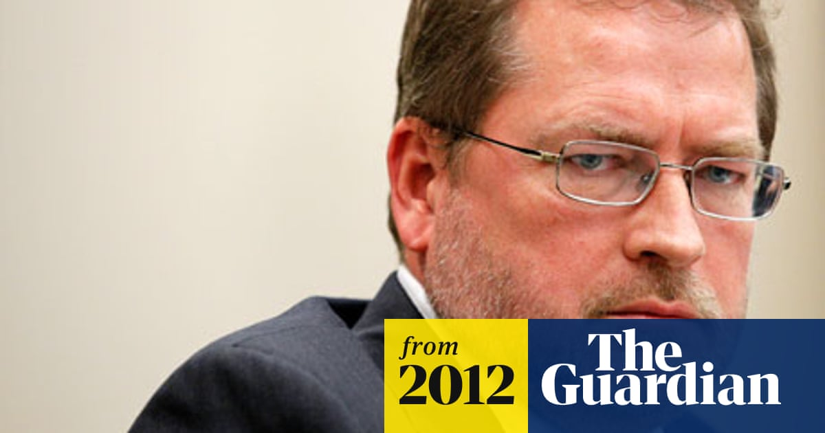 Grover Norquist confident GOP will hold out on tax hike in fiscal