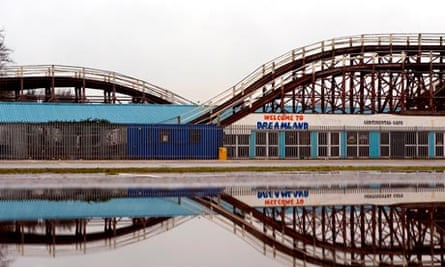 Dreamland in Margate to get all the fun of the fair in renovation