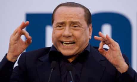 True Love, Berlusconi-style: former Italian premier releases new album