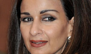 Sherry Rehman has been appointed as Pakistan's ambassador to Washington