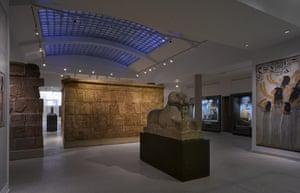 Ashmolean Museum: Egyptian artefacts at the Ashmolean Museum