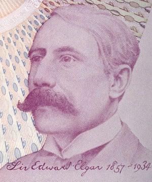 Ten best moustaches: MONEY/ New Note