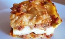 Lidia Bastianich recipe lasagne