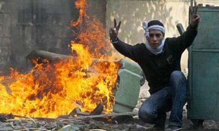 Egypt - 23 Nov 2011
