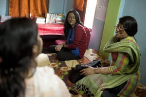 ASC: Acid Survivors Network in Bangladesh