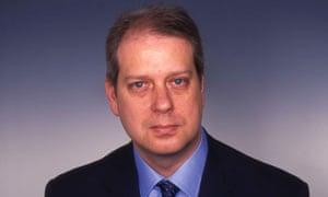 Richard Hannaford