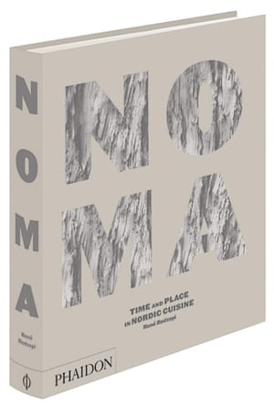 Christmas gifts: Killing: Noma: Time and Place in Nordic Cuisine