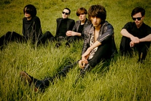 Best moments: the Horrors