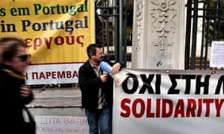 portugal general strike november 24 2011