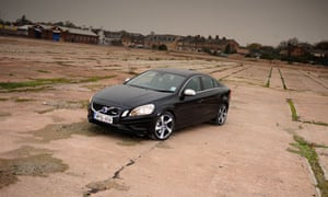 On the road: Volvo S60 D5 - review | Technology | The Guardian