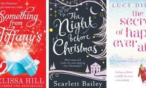 A selection of festive fiction